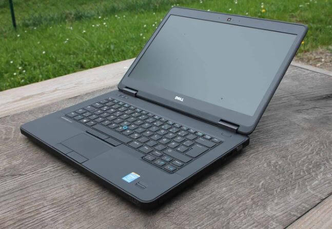 laptop Dell Core i3 cũ