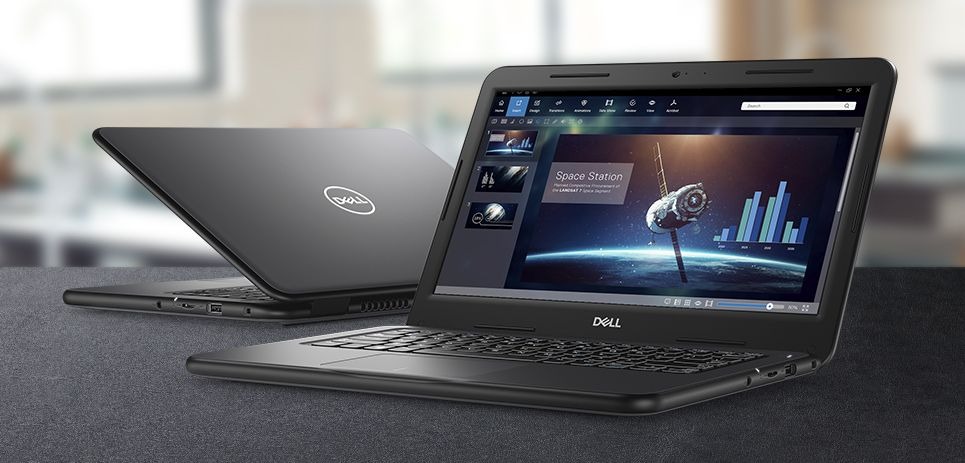 laptop Dell 13 inch