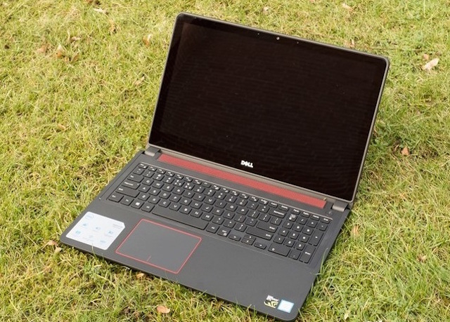 laptop Dell 4k