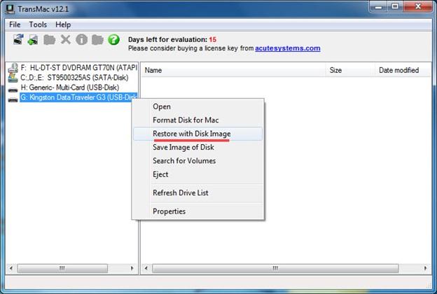 Hướng dẫn chi tiết các bước cài macOS cho laptop, PC