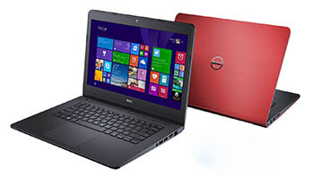 Laptop gaming Dell Inspiron 5447
