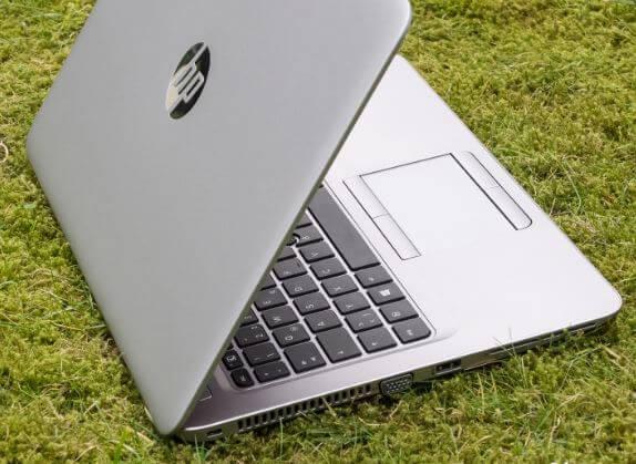 HP 840G3 - Core i5- 6300U| Ram 4G| SSD 128G