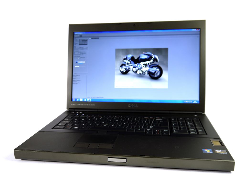 laptop gaming Dell Precision M6700