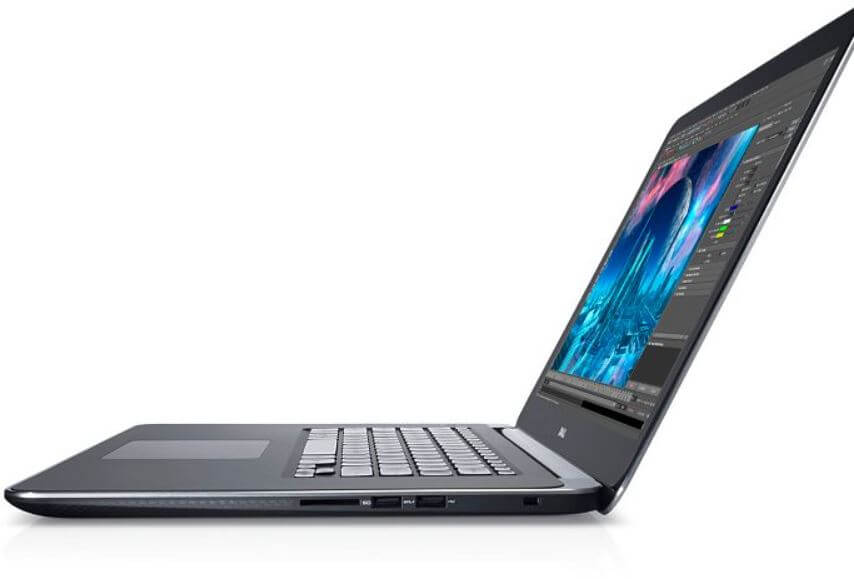 Laptop Dell Precision M3800