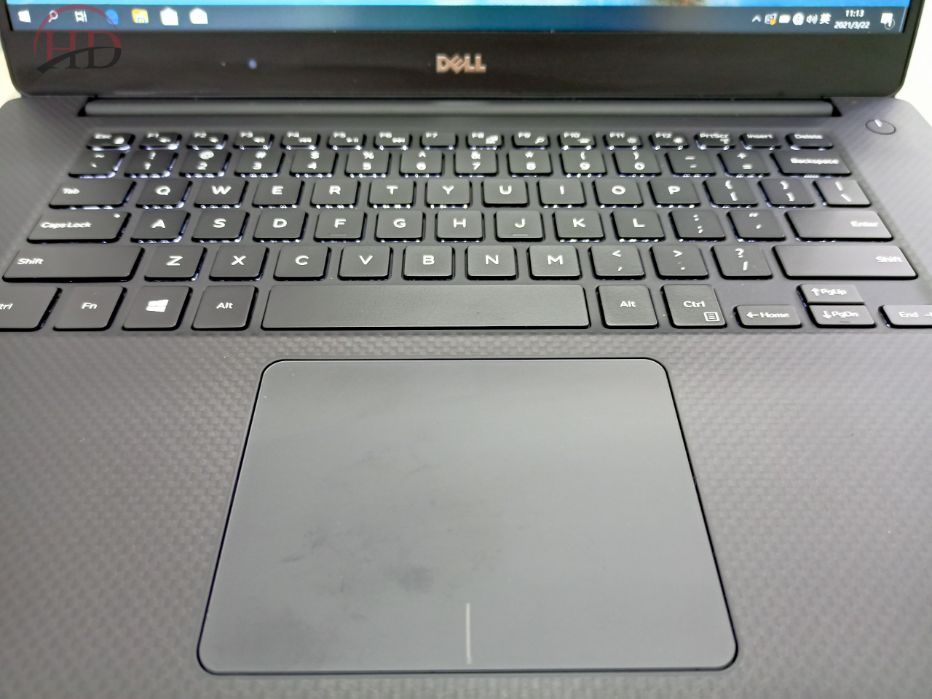 Laptop Dell Precision 5520